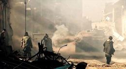 IS chuyển vũ khí hạng nặng tới thành trì cuối cùng Deir ez-Zor