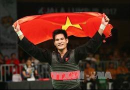 SEA Games 29: Đoàn thể thao Việt Nam vẫn đứng ở vị trí thứ 3