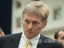 Nga, EU lên án mạnh mẽ vụ phóng tên lửa của Triều Tiên