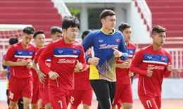 Tháng 9 nóng với vòng loại Asian Cup 2019 và giải AFF U18 Đông Nam Á 2017