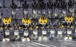 SEA Games 29: Một vận động viên giành huy chương bị phát hiện dùng chất kích thích