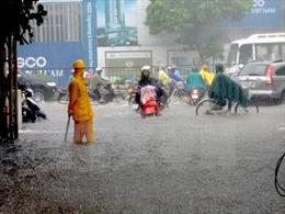 Thời tiết đêm 7, ngày 8/9: Cả nước mưa dông, nhiều nơi có tố lốc
