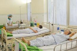 73 người ngộ độc sau tiệc cưới tại huyện Bắc Hà, Lào Cai