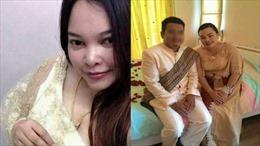 Quái nữ lừa 8 người đàn ông kết hôn, ôm tiền cưới bỏ trốn