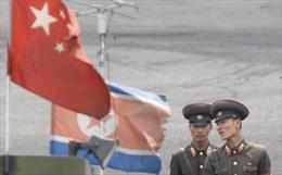 Liệu Trung Quốc và Triều Tiên có còn 'môi hở răng lạnh'?