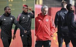 Vòng bảng Champions League 2017: Quỷ đỏ tái xuất