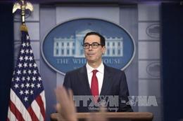 Mỹ dọa trừng phạt Trung Quốc nếu không tuân thủ nghị quyết chống Triều Tiên