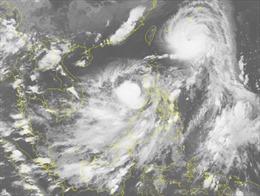 Công điện của Thủ tướng triển khai các biện pháp khẩn cấp ứng phó bão số 10