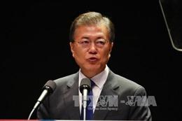 Hàn Quốc kêu gọi quốc tế phối hợp tháo gỡ căng thẳng trên Bán đảo Triều Tiên