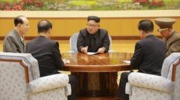 Triều Tiên tìm cách 'cân bằng lực lượng' với Mỹ, Washington tuyên bố giải pháp quân sự đã sẵn sàng