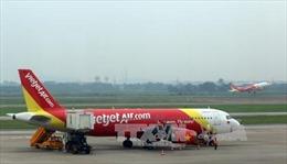 Vietjet Air tăng tải phục vụ hành khách bị ảnh hưởng bão số 10