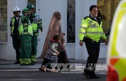 Cảnh sát Anh nghi có thêm thủ phạm vụ đánh bom tàu điện ngầm