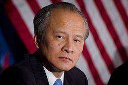 Trung Quốc tiếp tục tuyên bố cứng rắn về chương trình hạt nhân Triều Tiên