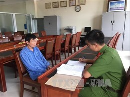 Quảng Ninh: Bắt đối tượng truy nã về tội lừa đảo xin việc làm