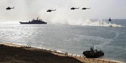 Nga bác bỏ cáo buộc xâm phạm không phận của Litva