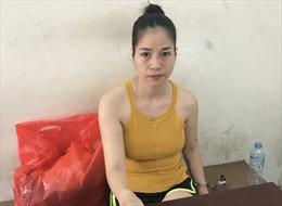 Quảng Ninh: Tạm giữ hình sự các đối tượng tàng trữ, buôn bán ma túy