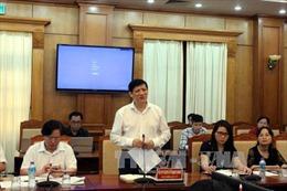 Bắc Giang cần thống nhất phác đồ điều trị các bệnh không lây nhiễm