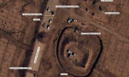 Nga tung bằng chứng phát hiện thiết bị quân sự của Mỹ ở căn cứ IS tại Deir ez-Zor
