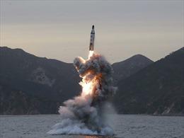 Chuyên gia mách cách vô hiệu hóa tên lửa Triều Tiên mà không gây đại chiến thế giới