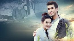 Mối tình tay ba 'tréo ngoe' trong phim truyền hình Thái Lan 'Con tim dẫn lối'