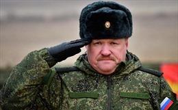 Nga thông tin chính thức về nguyên nhân cái chết của Trung tướng Valery Asapov