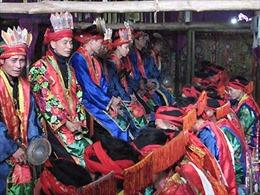 Lễ cấp sắc - nét đẹp của người Dao đỏ