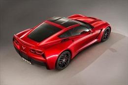 Mê mẩn với Chevrolet 2014