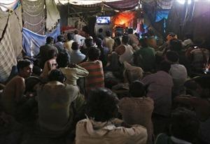 Rạp phim 3.500 đồng/vé cho dân lao động nghèo
