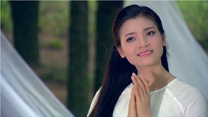 Sao mai Phạm Phương Thảo ra MV  về 10 cô gái ngã ba Đồng Lộc
