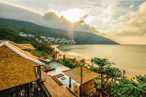 InterContinental Đà Nẵng tiếp tục được Tạp chí Business Traveller vinh danh