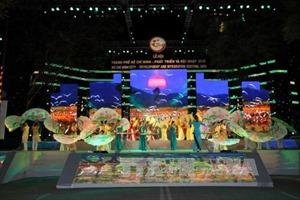 Lễ hội TP Hồ Chí Minh – Hội nhập và phát triển năm 2016