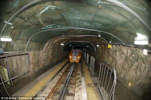 Triều Tiên bí mật đào 20 đường hầm hướng về Hàn Quốc?