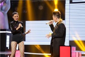 The Voice tập 7: Anh Tú team Đông Nhi đi tiếp vì 'chất chơi' trong giọng ca