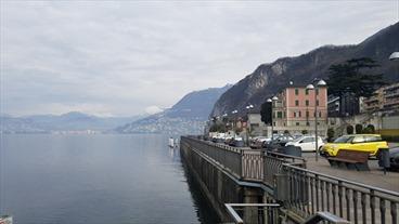 Campione - vùng lãnh thổ Italy trong lòng Thụy Sĩ