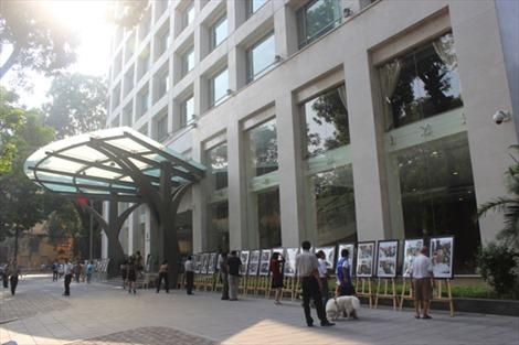 Thông tấn xã Việt Nam tuyển dụng viên chức