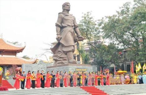 Nghệ An kỷ niệm 227 năm chiến thắng Ngọc Hồi – Đống Đa