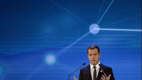 Thủ tướng Nga cảnh báo về cuộc chiến tranh Lạnh mới