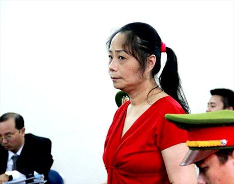 Hoa hậu quý bà Tuyết Nga lĩnh 15 năm tù