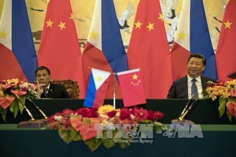 Philippines đẩy cuộc chơi ở Biển Đông lâm vào nguy hiểm