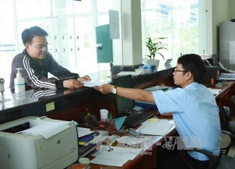 Quy hoạch 'Phát triển hệ thống kho hàng hóa tại các cửa khẩu biên giới VN - Lào và VN - Campuchia'