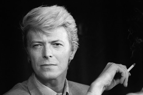 Cố nghệ sĩ David Bowie thống trị Brit 2017