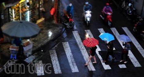Bắc Bộ đêm mưa, ngày mai rét đậm rét hại