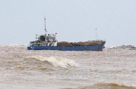 'Bà đỡ' của mô hình Tổ tự quản tàu thuyền an toàn trên biển