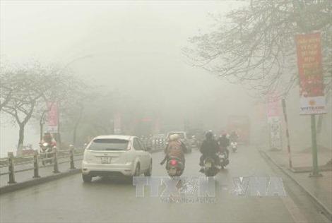 Tháng 3, Trung Bộ, Tây Nguyên và Nam Bộ sẽ có mưa trái mùa
