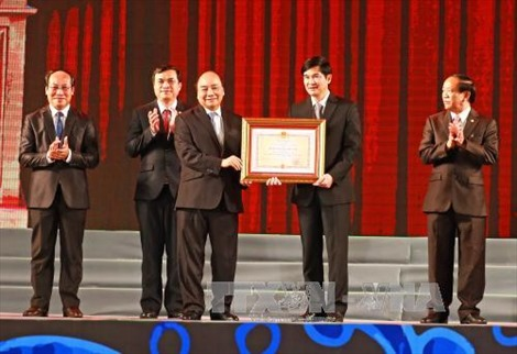 Đánh thức tiềm năng con người, đưa Quảng Nam tiếp tục phát triển