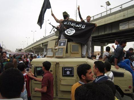 Lô vũ khí 1 tỷ USD của Mỹ 'bốc hơi', lo bị rơi vào tay IS