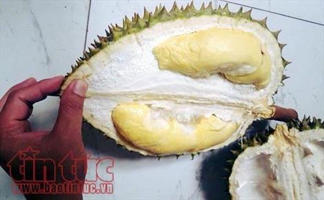 Bí quyết ăn sầu riêng, vải thiều không lo 'nóng trong người'