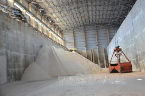Đắk Nông: Xuất khẩu alumin thu về 50 triệu USD