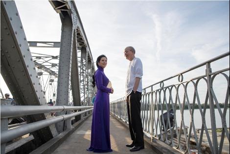 Nhạc sĩ Vũ Thành An tái hiện chuyện 'Tình xưa gái Huế'