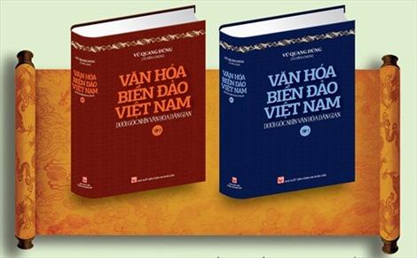 Thêm một bộ tư liệu quý về biển đảo Việt Nam